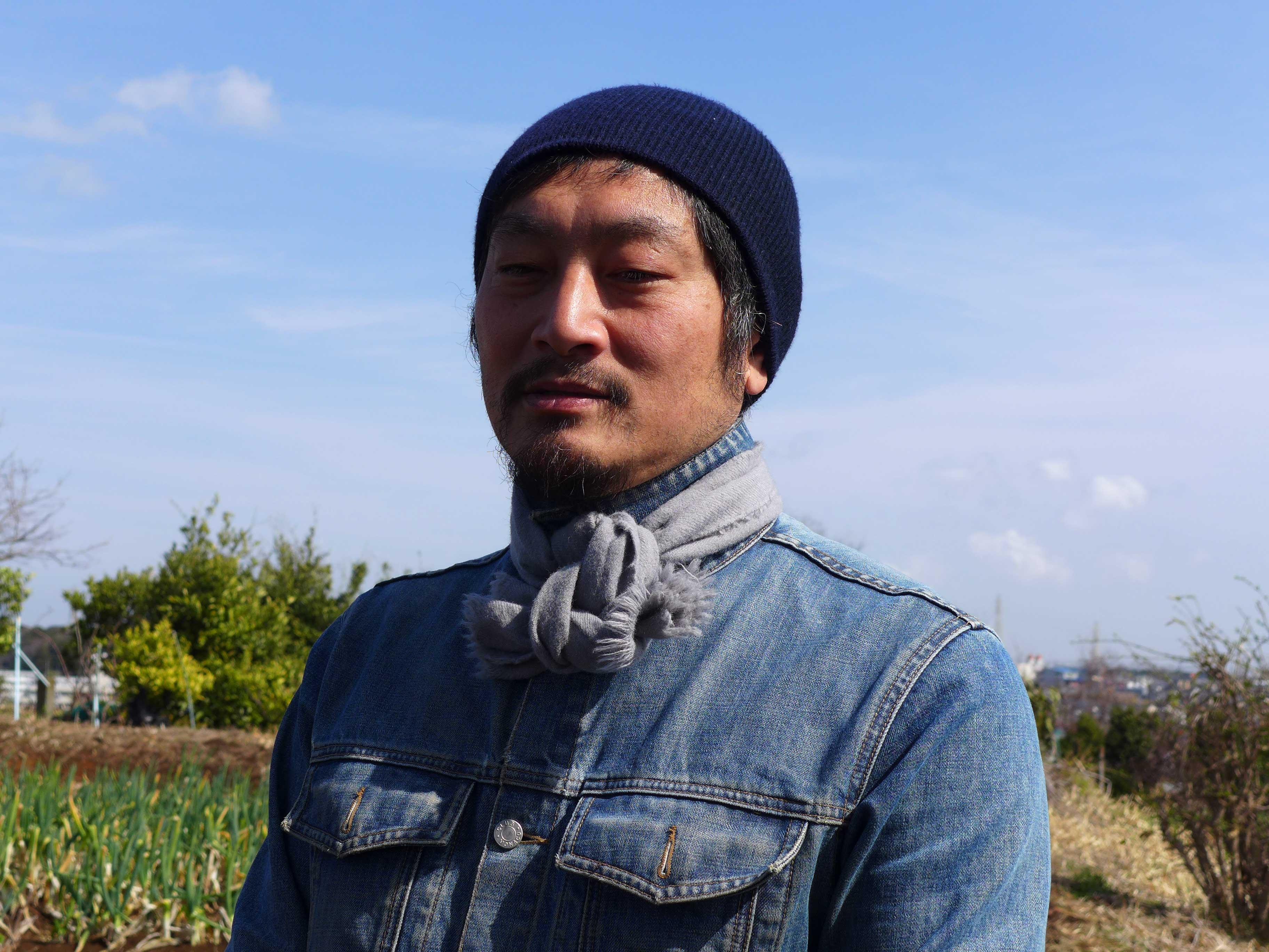 「無化学肥料・無農薬栽培にこだわる理由」えんちゃん農場 – 長岡 親一郎さん