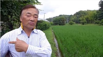 北見信幸さんインタビュー:お米作りに適した環境