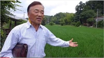 北見信幸さんインタビュー:チカラ強いお米の秘密