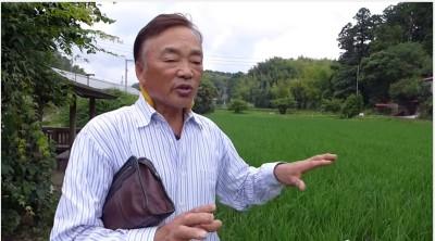北見信幸さんインタビュー:コシヒカリとキヌヒカリとはるみ