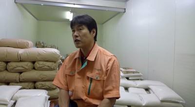 持田広人さんインタビュー:買っていただく方に価値のあるお米
