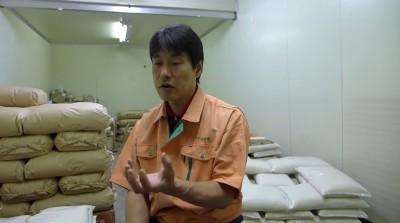 持田広人さんインタビュー:お米を食べると太る?