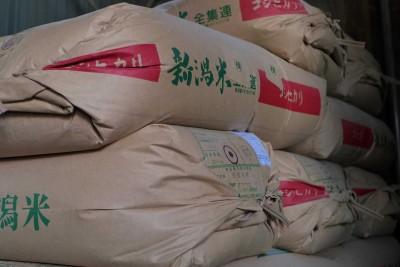 持田広人さんインタビュー:お米のパッケージは裏面も確認を