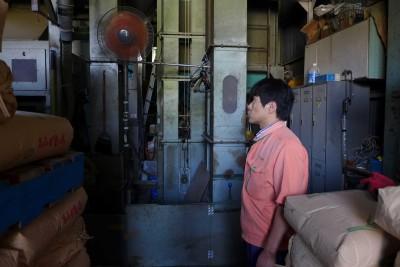 持田広人さんインタビュー:お米の量と水の量の関係