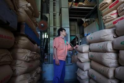 持田広人さんインタビュー:お米の保存方法