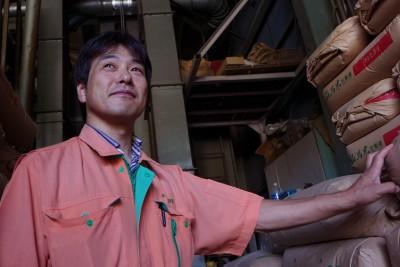 持田広人さんインタビュー:次世代へ引き継ぐもの