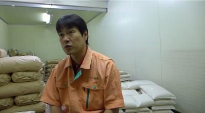 持田広人さんインタビュー:地域との交流も大切にしています