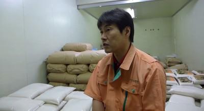 持田広人さんインタビュー:契約栽培で生産者の方の安定収入を目指す