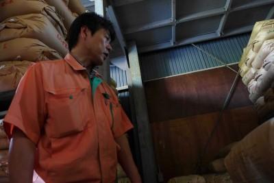持田広人さんインタビュー:田んぼの保全活動と輸出