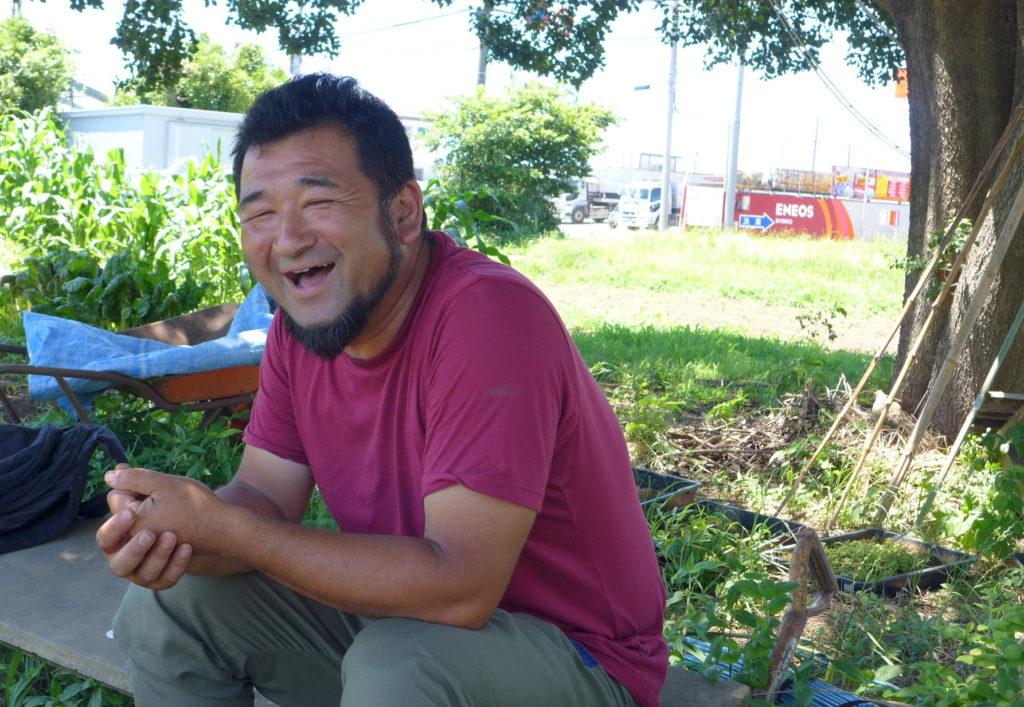 「誰でも活躍できる、輝ける場所にしていきたい」井上 宏輝さん